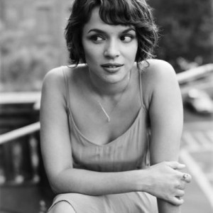 NorahJones Bank of America Pavilion