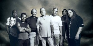 The Allman Brothers Band Bank of America Pavilion
