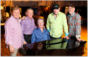 The Beach Boys Bank Of America Pavilion