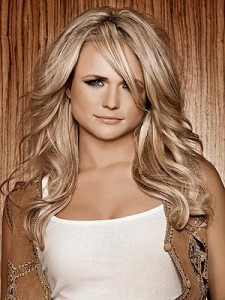 miranda lambert bank of america