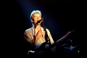 Sting-Bank of America Pavilion