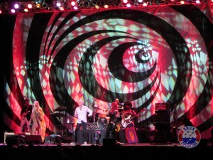 The B-52s and The Go-Go's-Bank Of America Pavilion