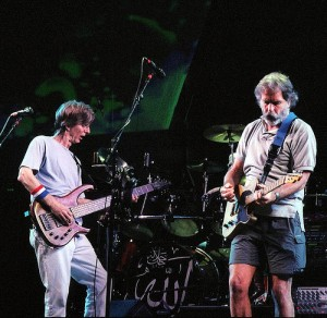 Furthur Phil Lesh  Bob Weir-Bank of America Pavilion1