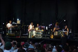 FurthurPhil Lesh Bob Weir-Bank of America Pavillion