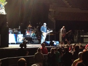 Sublime with Rome_Bank of America Pavilion