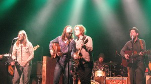 Black Crowes-Bank of America Pavilion