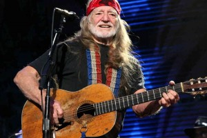 Willie Nelson Alison Krauss bank of america pavilion