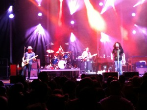 Counting Crows-bankofamericapavilion