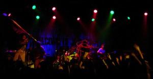 Damian Marley and Atmosphere-bankofamericapavilion