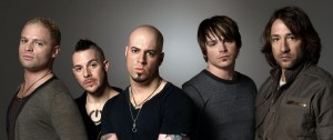 The Goo Goo Dolls & Daughtry