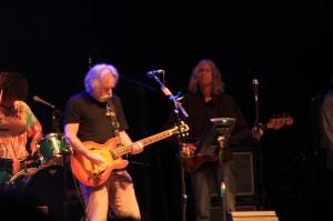 Bob Weir and Ratdog & Chris Robinson Brotherhood