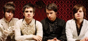 Panic! At the Disco & Walk The Moon