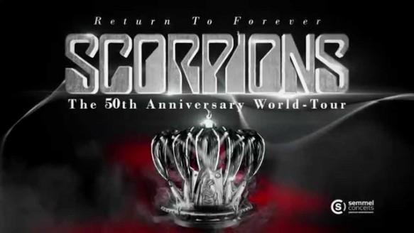 Scorpions & Queensryche