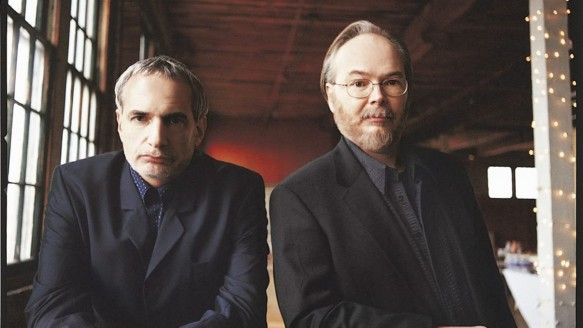 Steely Dan, Elvis Costello & The Imposters