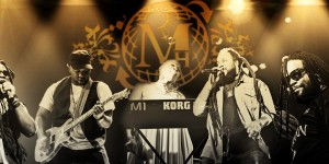 Damian Marley, Stephen Marley, Morgan Heritage & Tarrus Riley