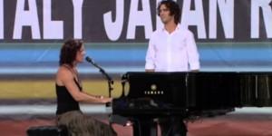 Josh Groban & Sarah McLachlan