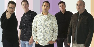 Barenaked Ladies, Orchestral Manoeuvres In The Dark & Howard Jones