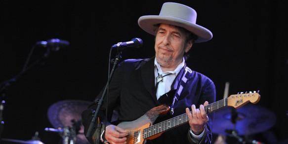 Bob Dylan & Mavis Staples