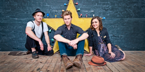 The Lumineers & Rayland Baxter