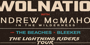 Awolnation and Andrew McMahon