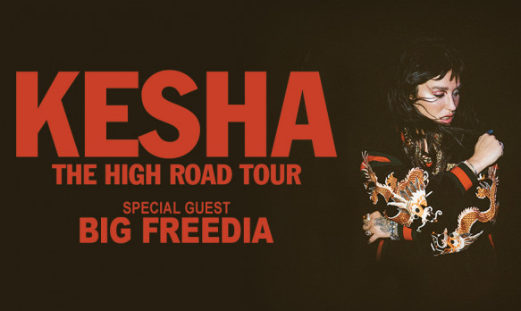 Kesha & Big Freedia