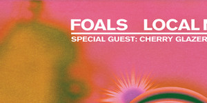 Local Natives and Foals